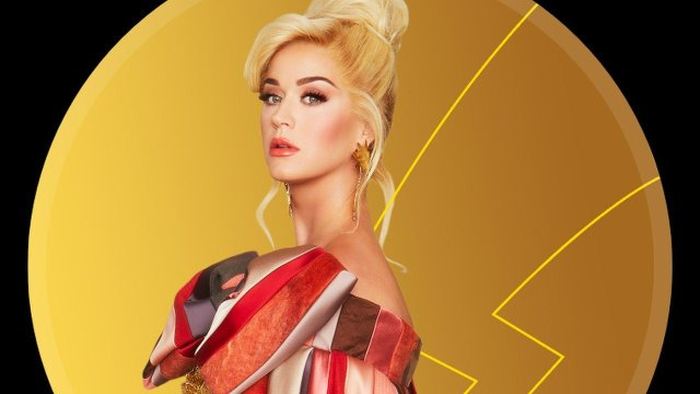 Katy Perry's Pokémon Song 'Electric' Is Out Now 2
