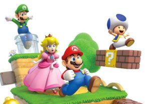 Koei Tecmo's President Would Love To See A Super Mario Musou Crossover 1