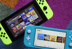 Last Year, Roughly 20% Of Switch Console Sales Went To Households That Already Owned One 3