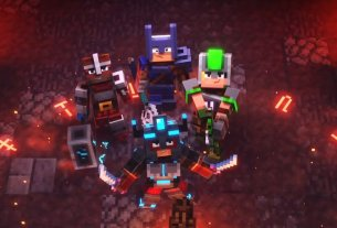 Mojang Is Adding Cloud Save Support To Minecraft Dungeons Next Week 3