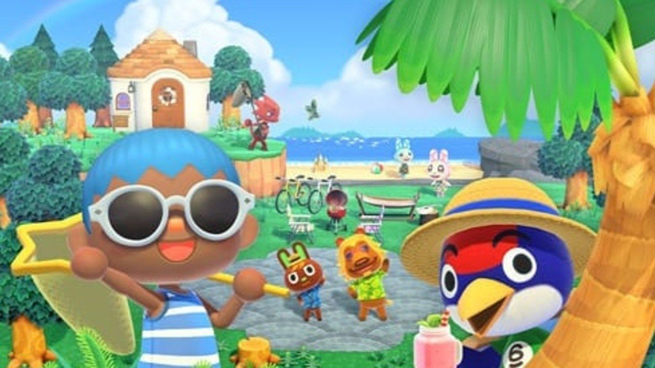 """No, We're Probably Not Getting An """"Island Expansion"""" In Animal Crossing: New Horizons 1"""
