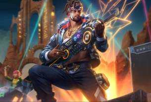 """Party in Smite with the Monstercat Battle Pass, Azula from """"Avatar: The Last Airbender,"""" and More 4"""