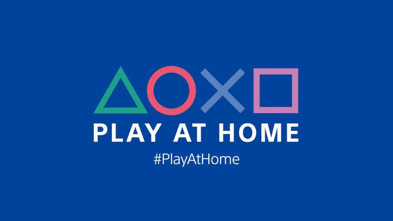 Play At Home 2021 update: Free in-game content and more 1