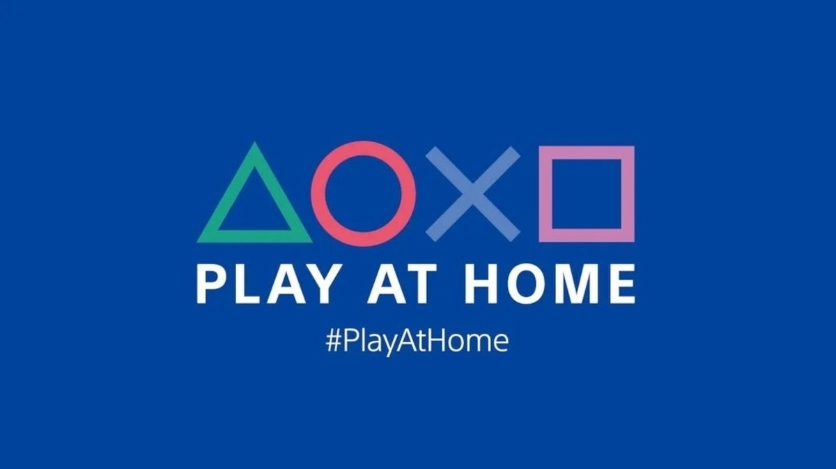 PlayStation Play at Home continues next week with free in-game currency and virtual items 1