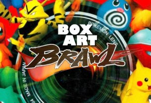 Poll: Box Art Brawl #84 - Pokémon Snap 2