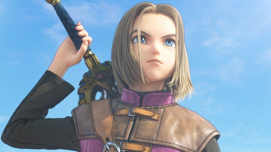Poll: What's The Best Dragon Quest Game? 1