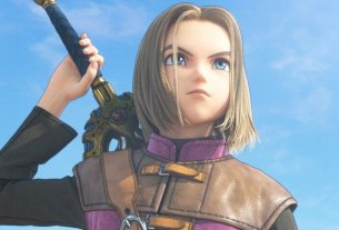 Poll: What's The Best Dragon Quest Game? 2