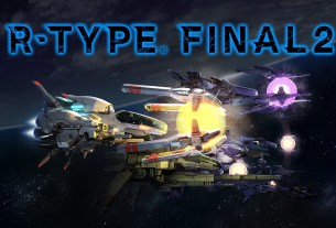R-Type Final 2 Is Now Available For Xbox One And Xbox Series X|S 3