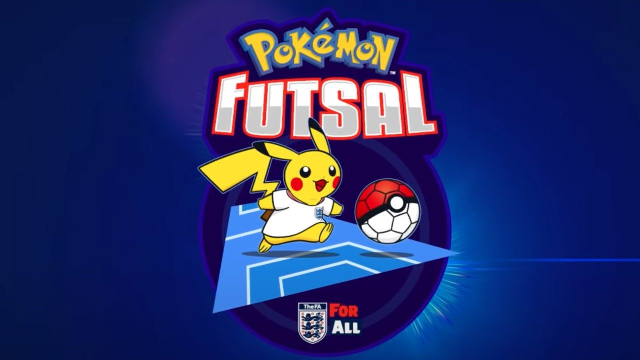 Random: The Pokémon Company Wants To Know How Many Kick-Ups Footballers Can Do Whilst Opening Pokémon Cards 1