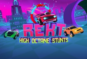 REKT! High Octane Stunts Is Now Available For Digital Pre-order And Pre-download On Xbox One And Xbox Series X|S 17