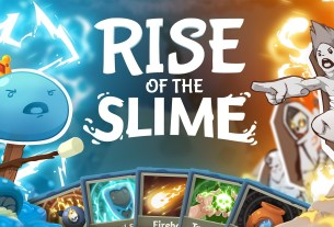 Rise Of The Slime Is Now Available For Xbox One And Xbox Series X S 4