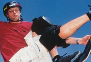 Rumour: It Sounds Like A New Tony Hawk Game Might Be Happening 1