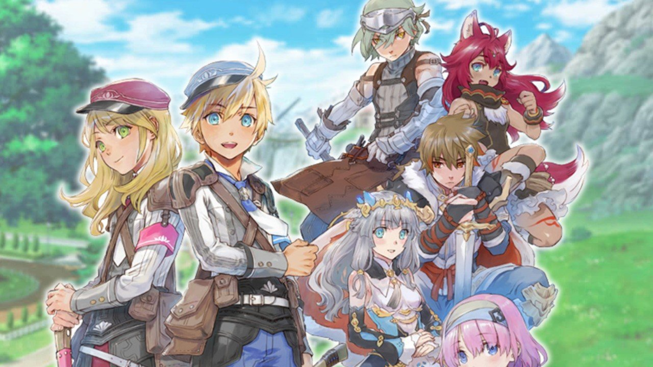 Rune Factory 5 Live Stream To Share New Info Ahead Of Next Week's Japanese Release 1