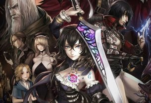 There Might Be A Bloodstained: Ritual Of The Night Sequel In The Works 2