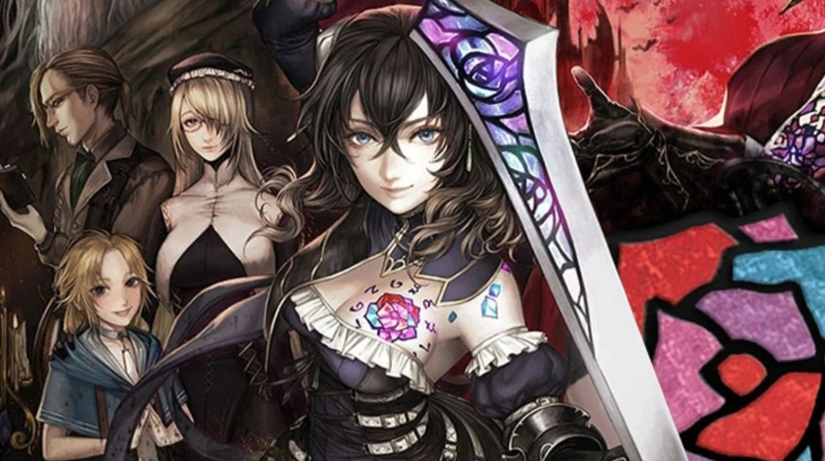 There's a Bloodstained: Ritual of the Night sequel in the works 1