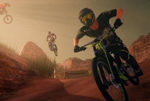 Acclaimed downhill biking game Descenders gets Xbox Series S/X enhancements update 5