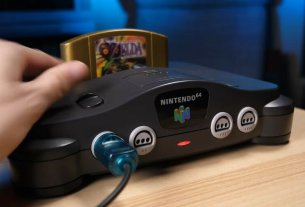 Anniversary: The Nintendo 64 Launched 25 Years Ago Today 4