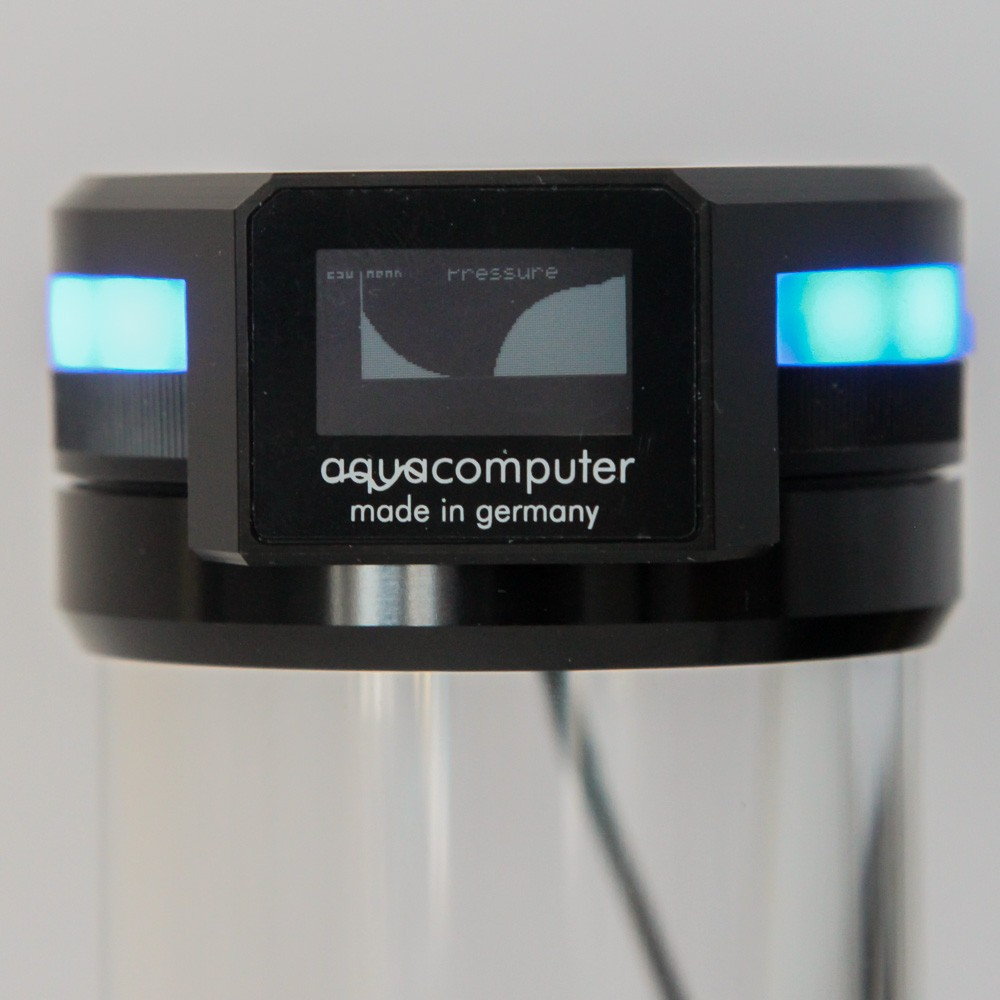 Aqua Computer LEAKSHIELD, Watercooling With Peace Of Mind 1