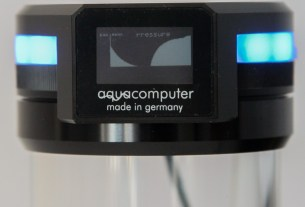 Aqua Computer LEAKSHIELD, Watercooling With Peace Of Mind 5