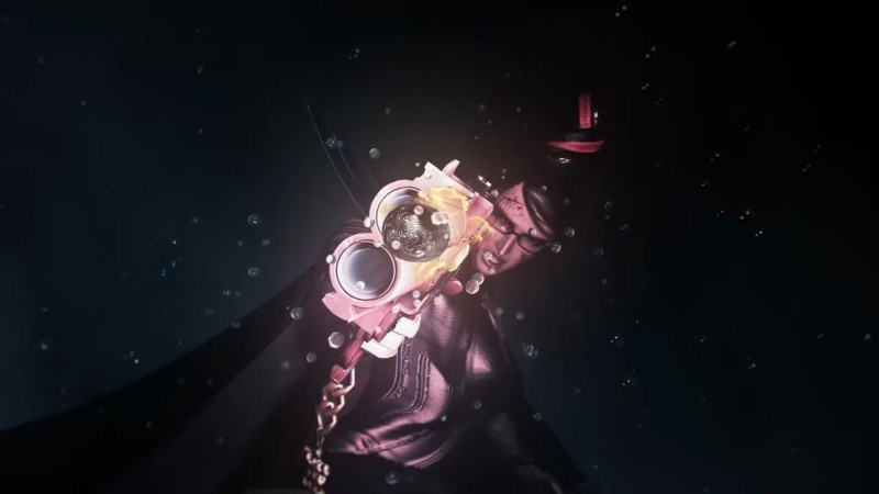 Bayonetta 3 Still Exists And Is 'Progressing Well' According To Nintendo 1