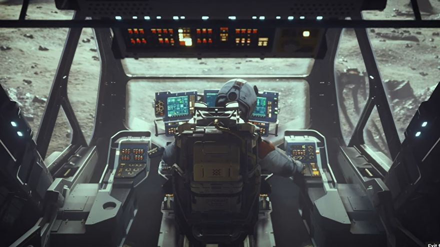 Bethesda's Starfield Will Be Like Fallout In Space? 1