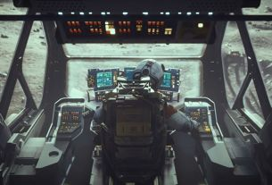 Bethesda's Starfield Will Be Like Fallout In Space? 5