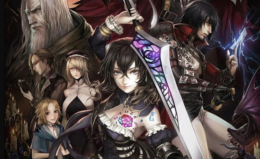 Bloodstained: Ritual Of The Night Sequel Officially Confirmed 1