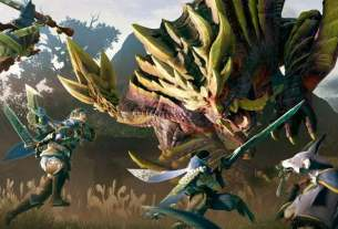 Capcom's E3 Showcase To Feature Monster Hunter, Ace Attorney And More 2