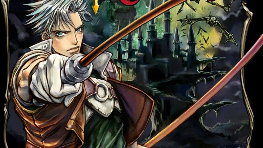 'Castlevania Advance Collection' Possibly Revealed By Rating In Australia 8
