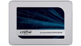 Crucial's top SSD for gaming is now the cheapest it's ever been 5