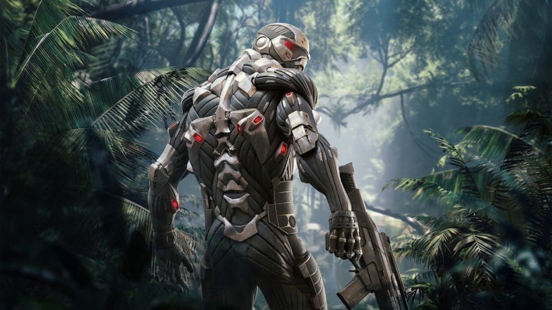 Crysis Remastered Trilogy Arrives This Fall 1