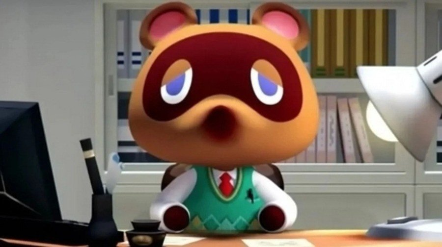 """Don't Worry, Nintendo """"Absolutely"""" Has Plans For Animal Crossing: New Horizons Going Forward 9"""