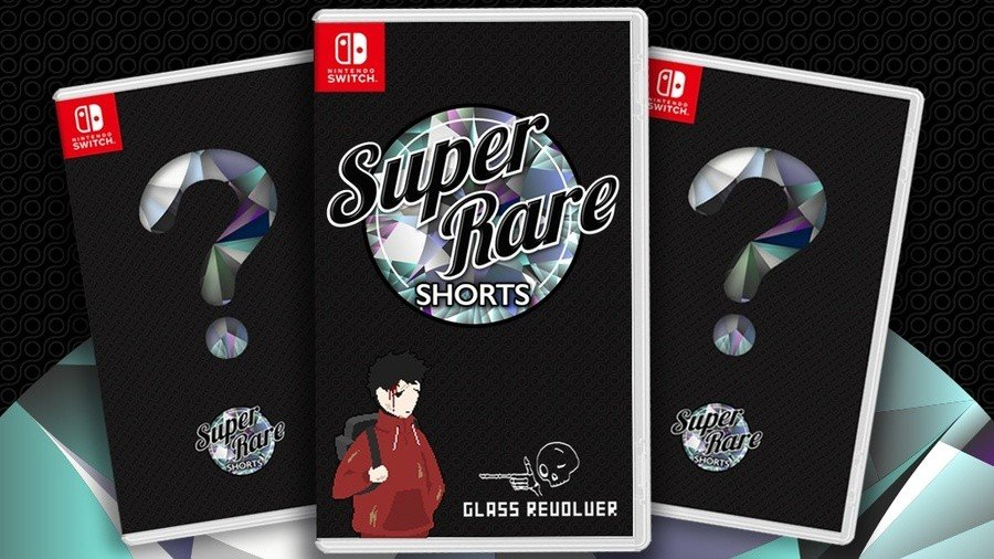 Exclusive: Super Rare Shorts On Skipping Switch eShop With Physical-Only Games 1