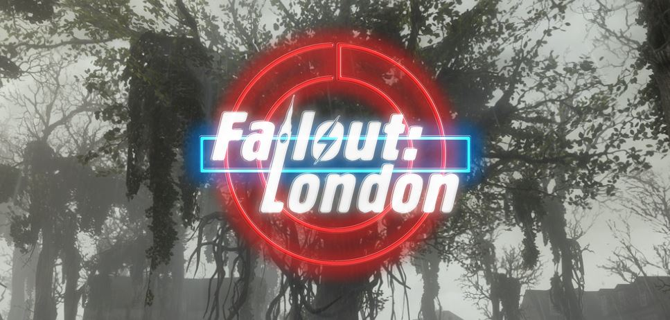 Forget WatchDogs, How About Fallout London? 1