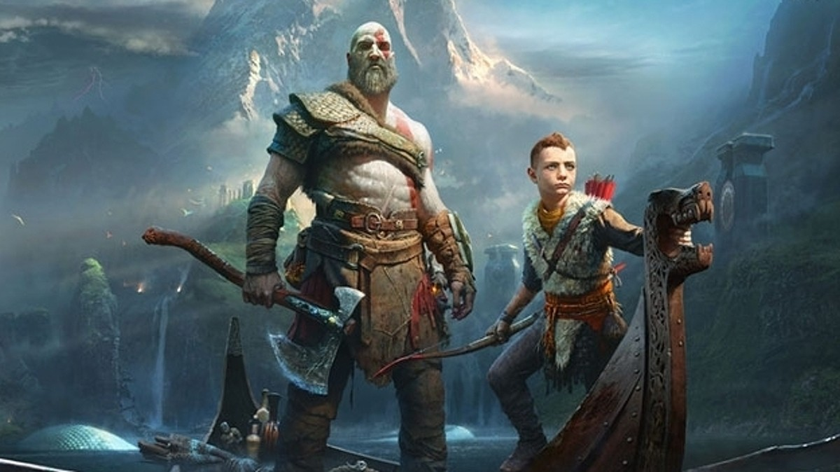 God of War: Ragnarok delayed into next year, now confirmed for release on PS4 1