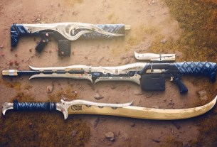 Here are the Moon and Dreaming City weapons returning to Destiny 2 1