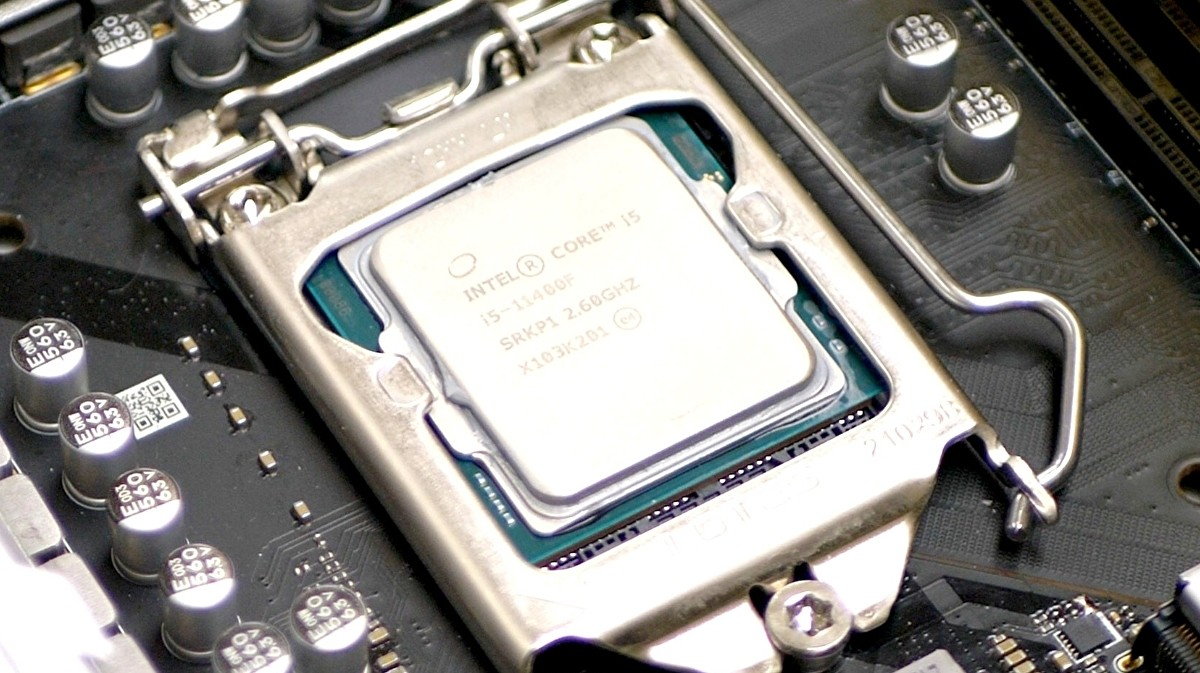 Intel Core i5 11400F review: the best mainstream gaming CPU 1