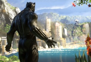 Marvel's Avengers Adds Black Panther, Cosmic Cube Mission This Summer 3