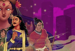 Mystic Pillars, A Beautiful Puzzle Game Based On Indian Culture, Is Out Today 4