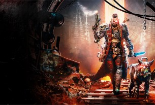Necromunda: Hired Gun Is Now Available For Xbox One And Xbox Series X|S 7
