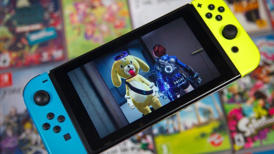 Nintendo Switch Has Now Sold More Than 20 Million Units In Japan 1