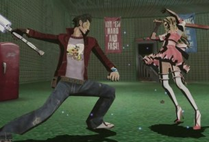 No More Heroes 1 and 2 heading to PC next week 3