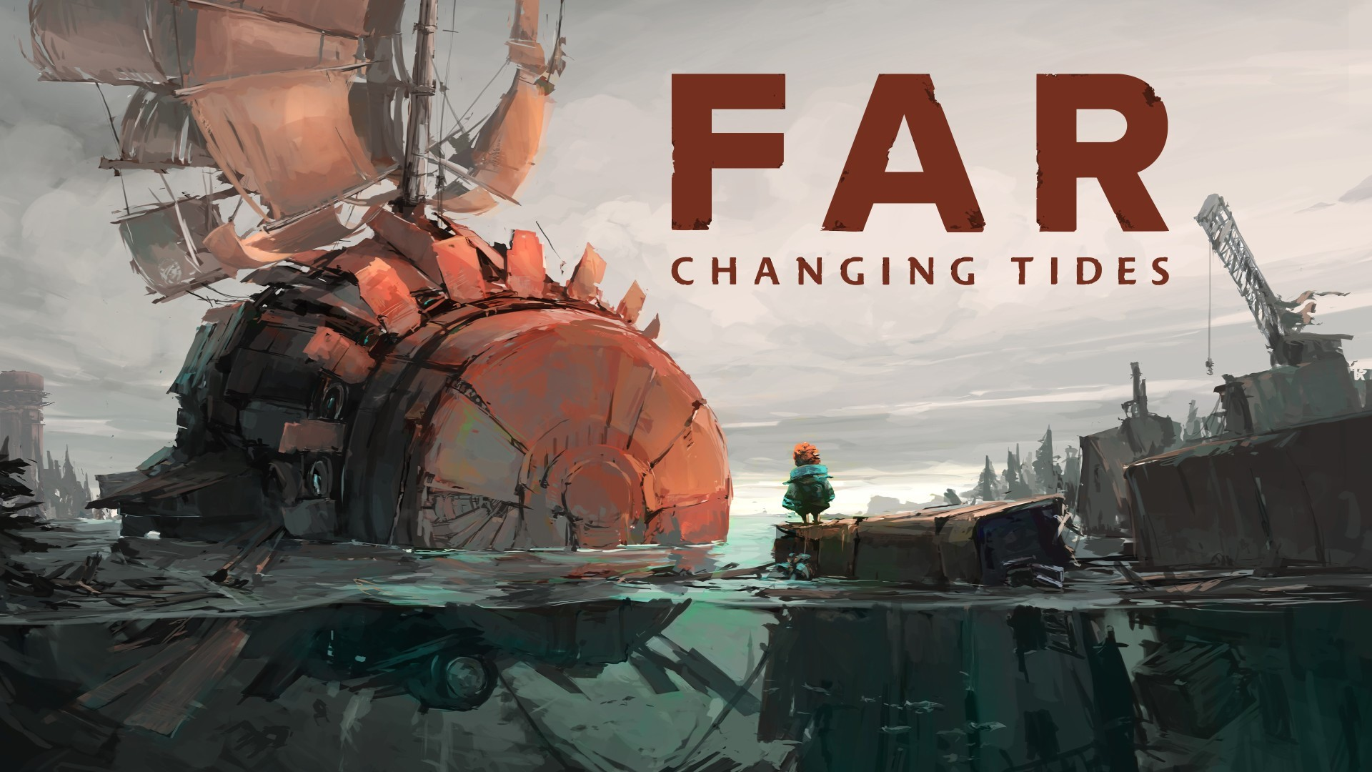 Presenting Far: Changing Tides 1