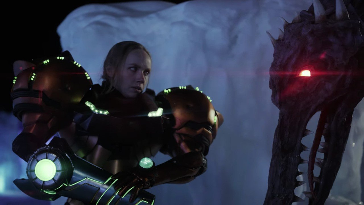Random: Craving More Metroid? Check Out This Impressive Live Action Short Film 1