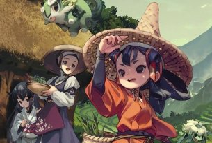 Sakuna: Of Rice And Ruin Dev Hoped It'd Sell 30k Copies - It Just Passed One Million 2