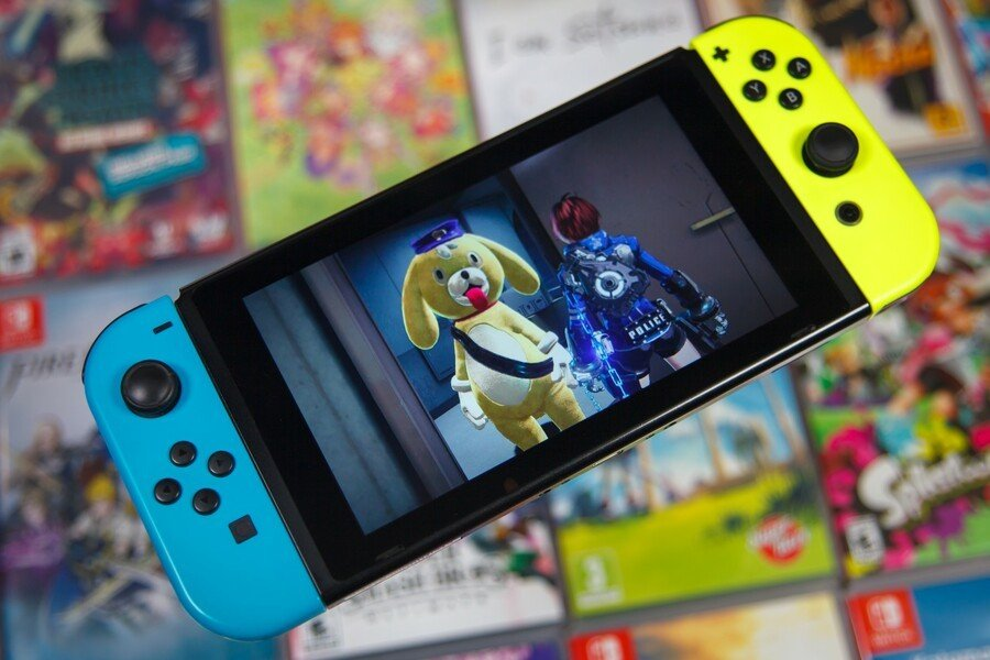 Soapbox: Without A Dedicated Handheld Division, Is Nintendo Less Weird? 1