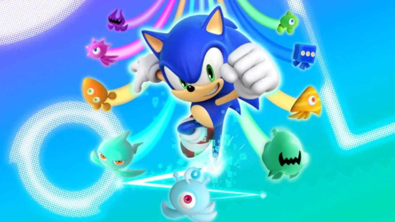 Sonic Colors: Ultimate Will Be A Friendly Game For Beginners 1