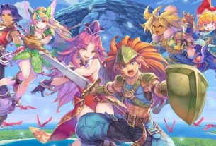 Square Enix Confirms The Next Mana Game For Console Is Now In Development 2