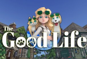 Swery's Quirky 'Debt Repayment RPG', The Good Life, Is Due On Switch This Fall 2