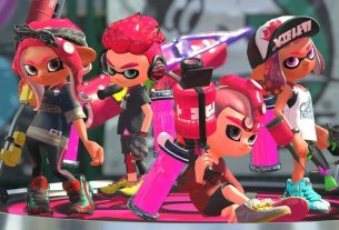 Switch Mobile App Will No Longer Support Splatoon 2's Online Lounge Feature 2